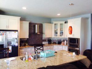 Kitchen Cabinets Painting Indianapolis