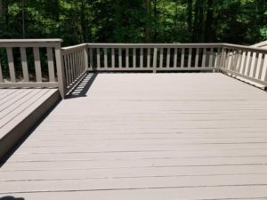 Deck Staining Indianapolis