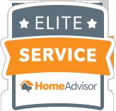 Elite Service HomeAdvisor