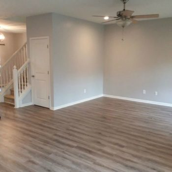 Interior Painting, Northside Indianapolis 10