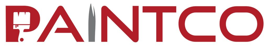 Paintco Logo Without Tagline